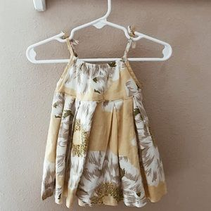 Beautiful Baby Gap Sundress